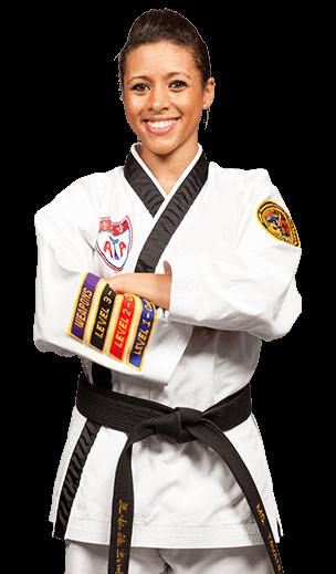 Success Now Martial Arts Adult Martial Arts