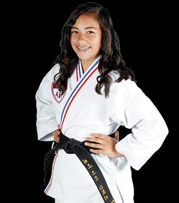 ATA Martial Arts Success Now Martial Arts - Karate for Kids
